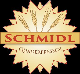 Schmidl - Quaderpressen